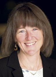 Joan Zerkovich on Insureblocks